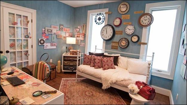 Spot Teen Bedroom Hangout Spot 112