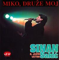 Sinan Sakic  - Diskografija  Sinan_1982_p