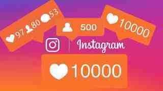 Trik Mendapatkan Followers Instagram 100% Work