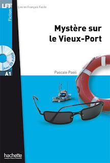 """""""Mystère sus le Vieus-Port"""" - Pascale Paoli"""
