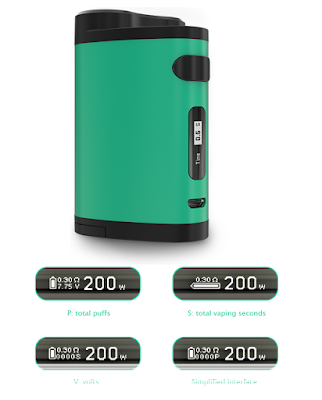 Eleaf Pico Dual 200w That Has To Be Said