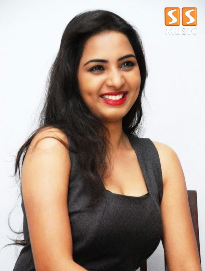 Megha & Darling fame Srushti Dange's Photoshoot  #Megha