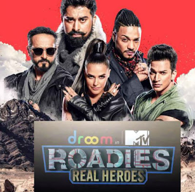 Roadies Real Heroes 12th May 2019 720p WEBRip 500MB