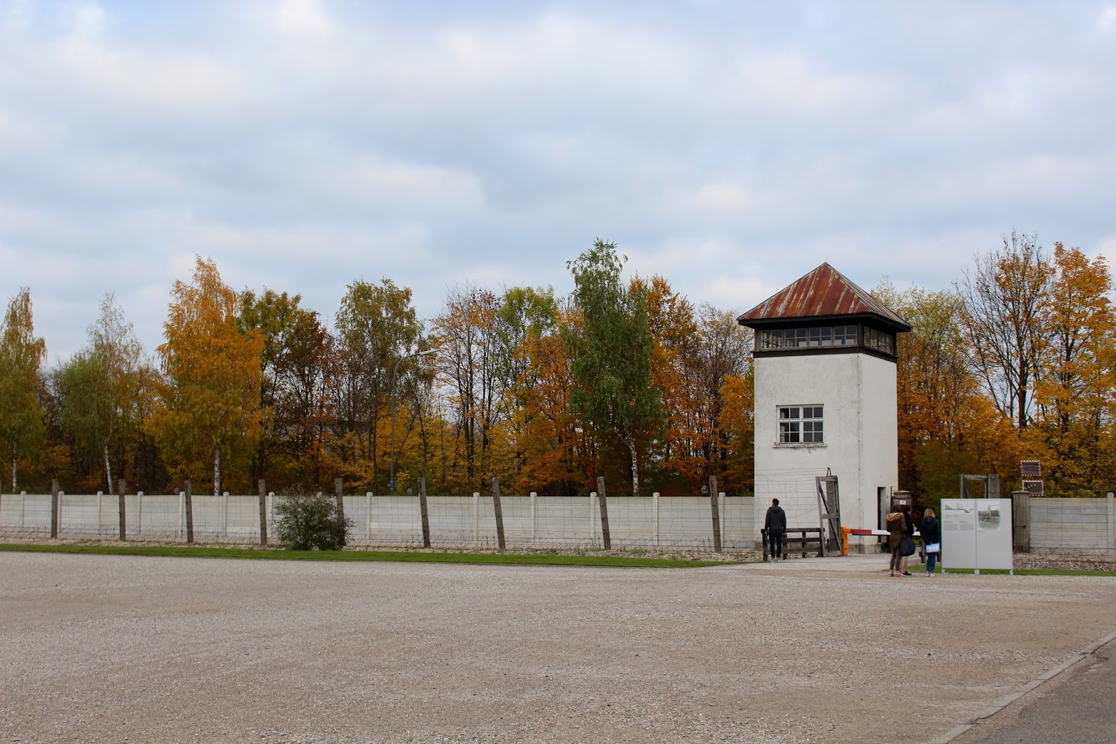 concentration camp memorial
