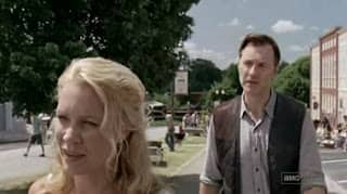 The Walking Dead - Capitulo 06 - Temporada 3 - Español Latino