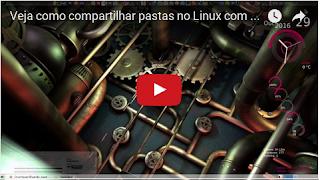Blog Linux