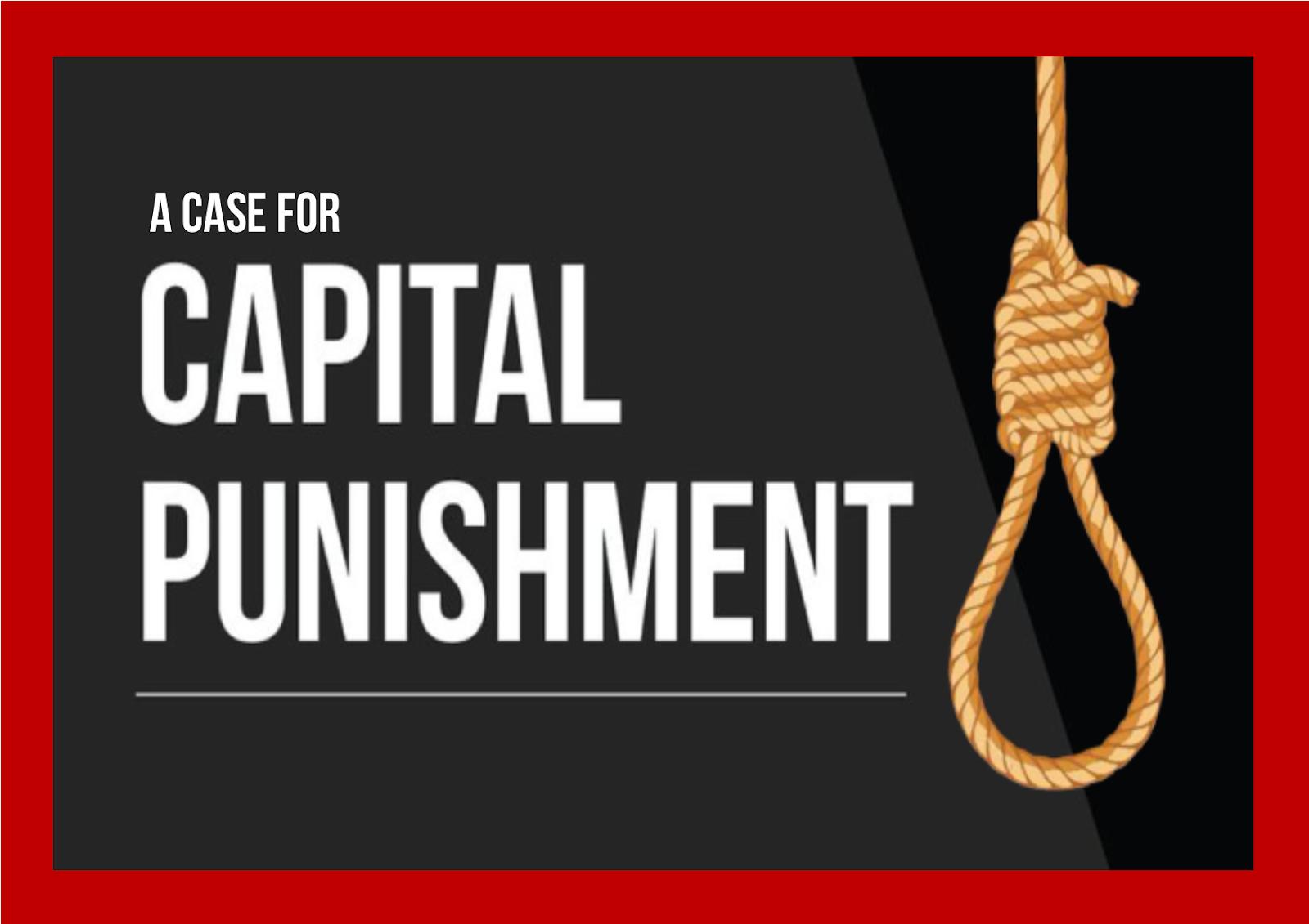 4 Negara Yang Pertama Kali Menghapuskan Hukuman Mati