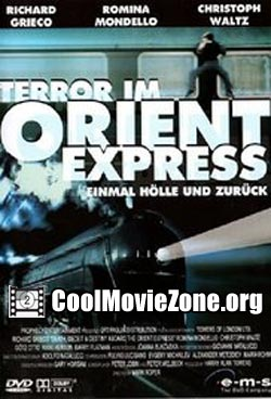 Death, Deceit & Destiny Aboard the Orient Express (2001)