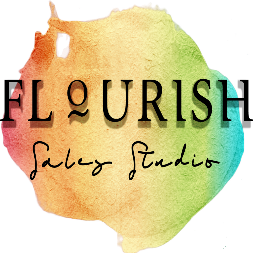 Sponsor Flourish Sales Studio