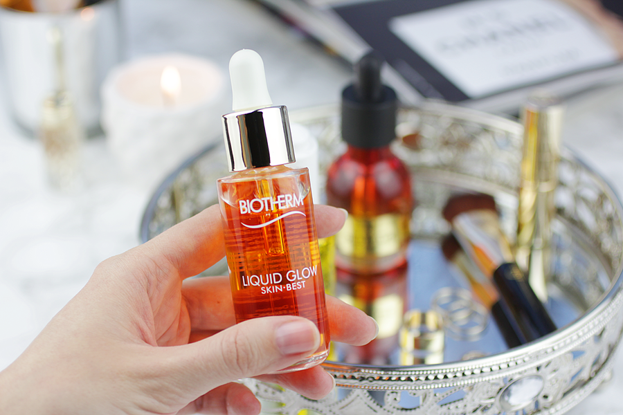 Biotherm  Liquid Glow review