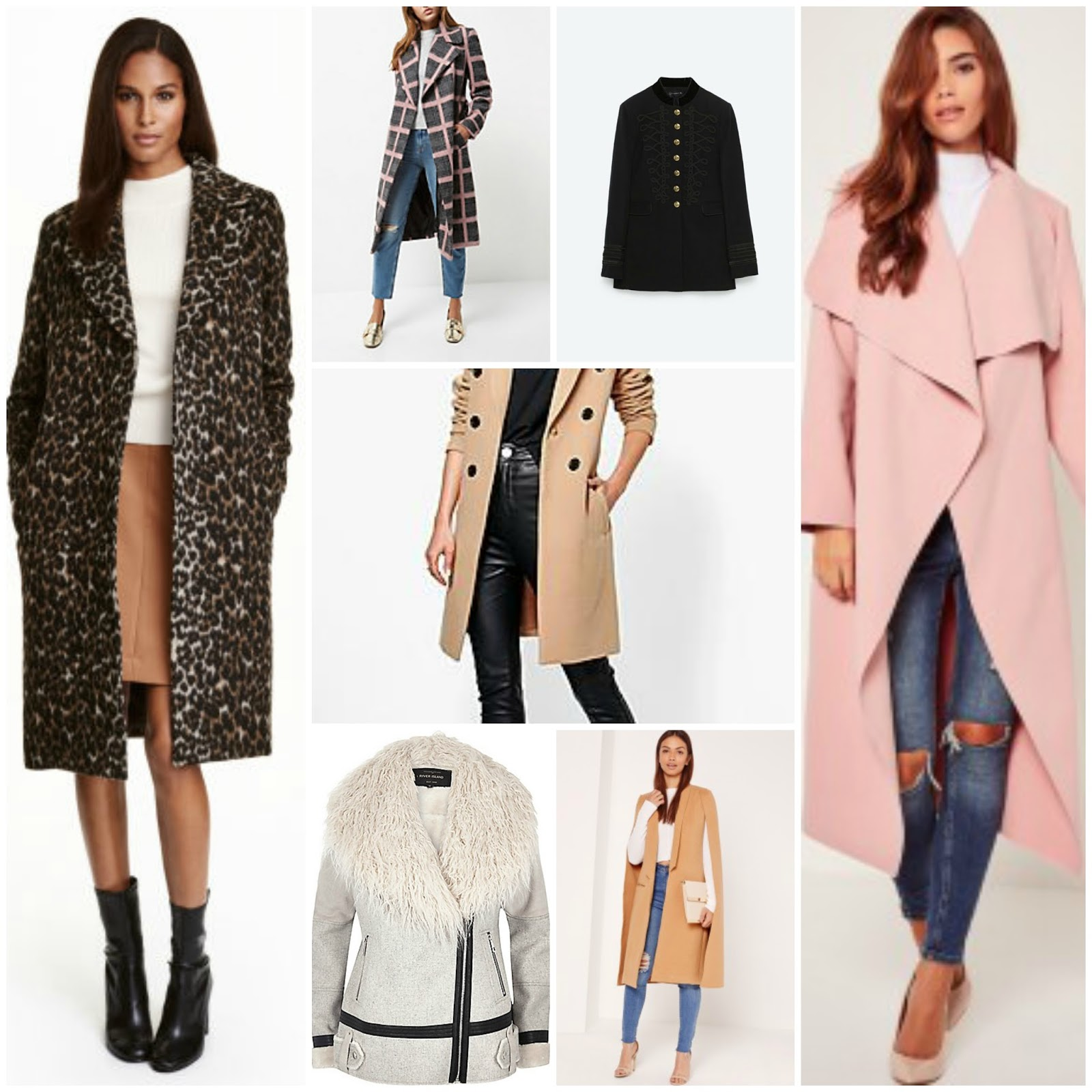 21 Winter Coats That Won't Break The Bank - 1