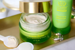 Learn How To Find Paraben Free Face Care, Lotions And Creams