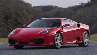 Prediksi Harga Ferrari F430 Bekas Milik Donald Trump