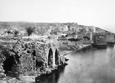 Las cuatro ciudades santas de Israel