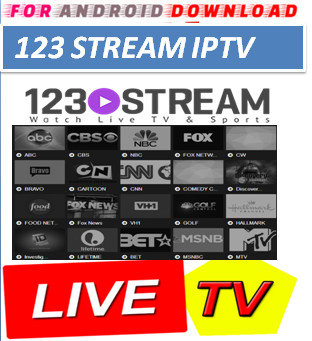 Download 123Stream.Live Update Watch Free Live Sports on Android,PC or Other Device Through Web Browser.  Watch Live Premium Cable World Sports On Android or PC Through Browser.