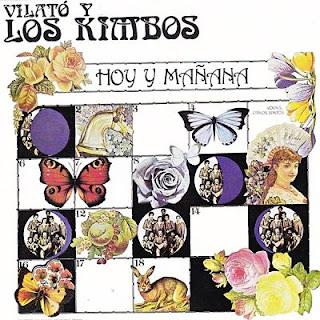 HOY Y MAÑANA - VILATO Y LOS KIMBOS (1978)