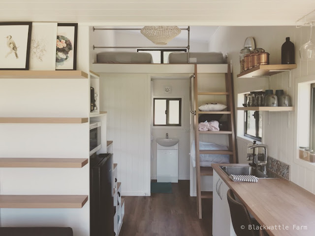 Blackwattle Farm Tiny House