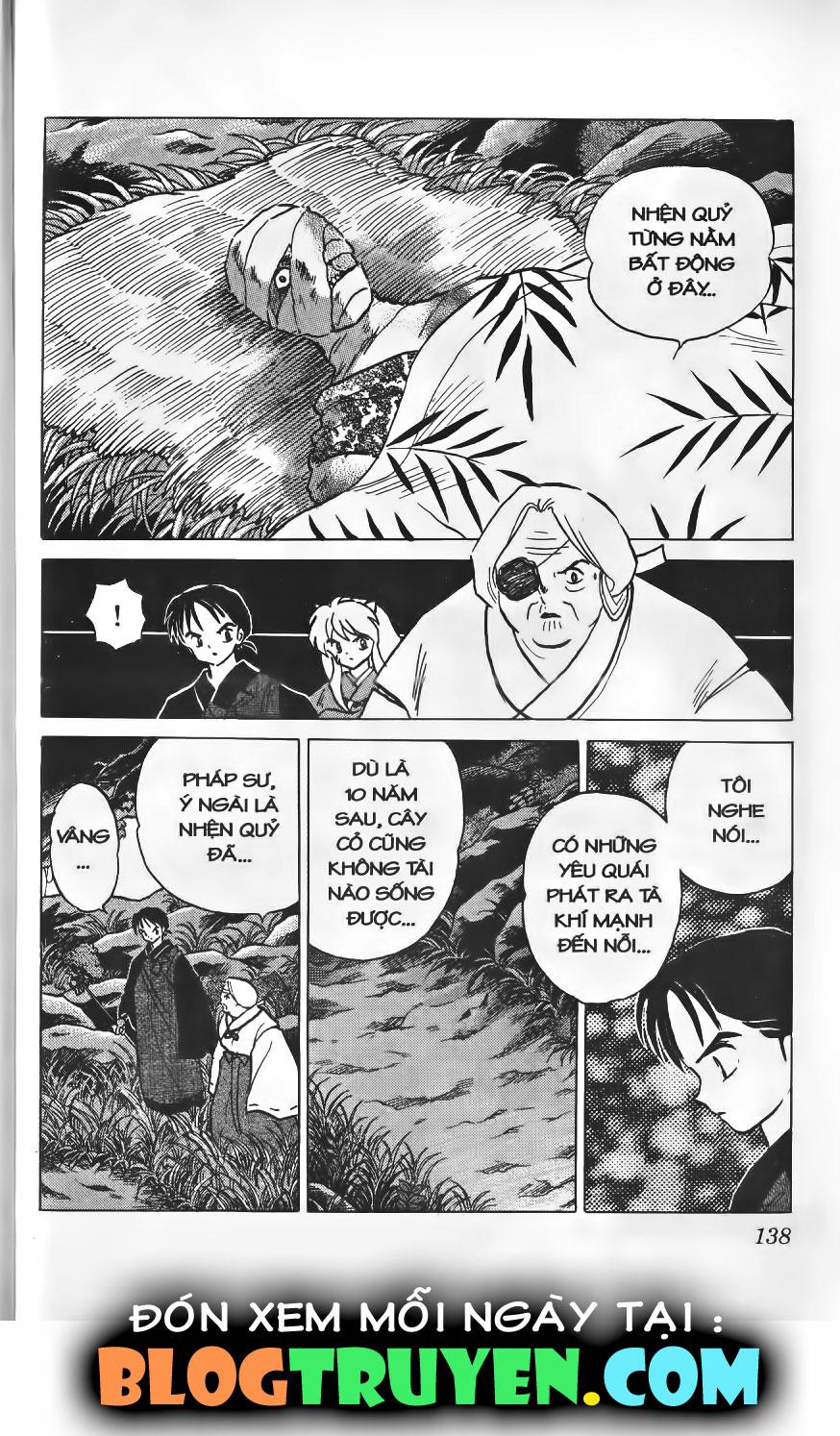 Inuyasha vol 07.8 trang 5