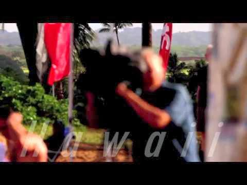 Dane Reynolds Surf Film