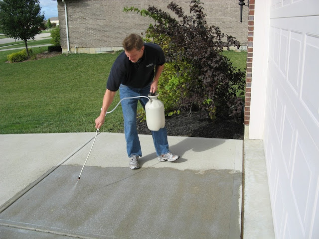 Aussie s hub importance of concrete sealing in case