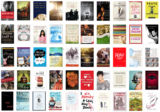 What I Learned From Reading 50 Books in One Year