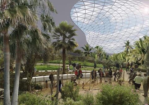 Európa legjobb szabadidős épületévé választották a Pannon Parkot