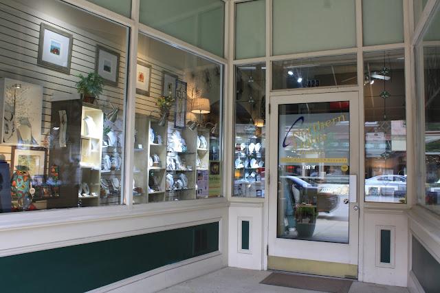 Northern Lights Gallery in Racine, Wisconsin
