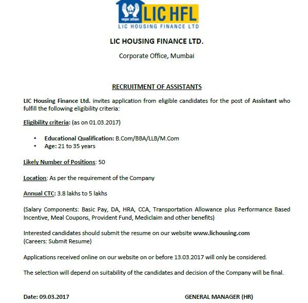 lichf-ltd-jobs