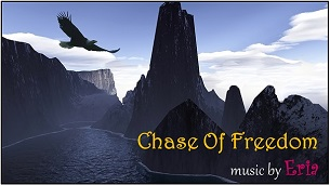 "Chase Of Freedom"" border ="