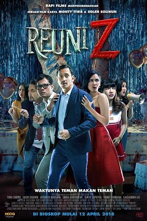 Film Reuni Z (2018) Bioskop