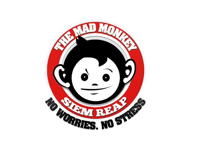 Mad Monkey Hostel, Siem Reap