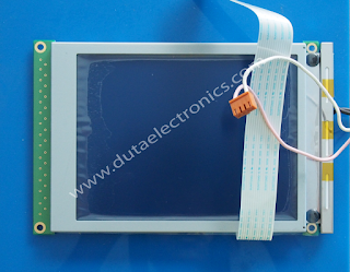 Jual LCD Display EW50807NCW  Original Berkualitas