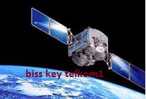 Biss Key Satelit Telkom 1 Paling Terbaru 2018