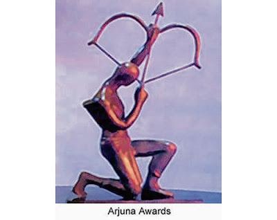 Arjuna Award 2018 Winners List