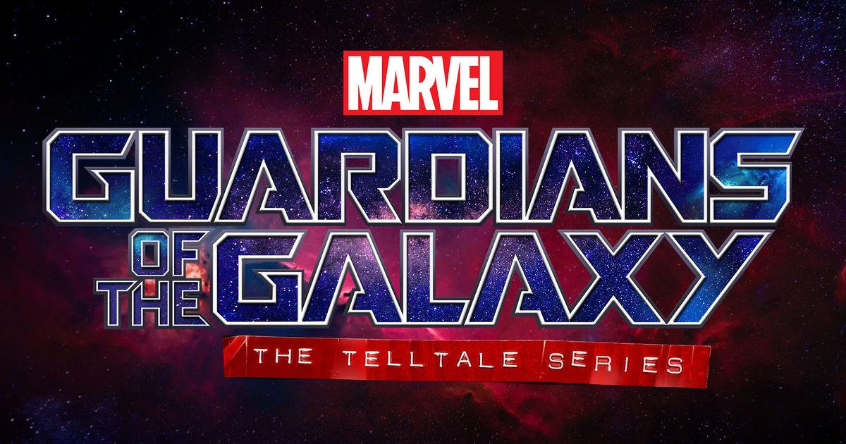 Juego de Guardianes de la Galaxia de la película