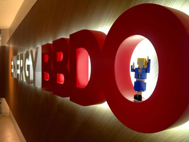 BBDO: Công ty quảng cáo lớn nhất tại Hoa Kỳ