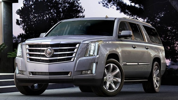 2018 Cadillac Escalade Review, Redesign, Engine Power, Price, Release Date