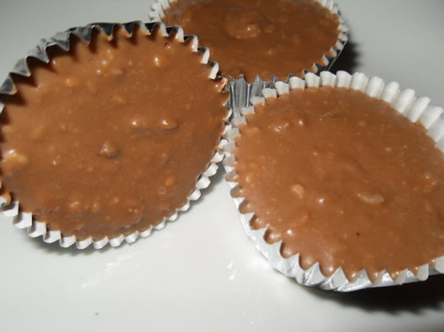 Fort Lauderdale Personal Chef - Cuban Lunch Candy Recipe