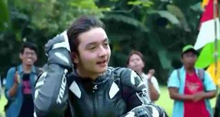 Foto Bryan Domani sebagai Adam sinetron Anak Jalanan RCTI