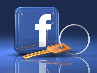 Cara Mengirim Postingan Facebook ke Orang Tertentu Saja
