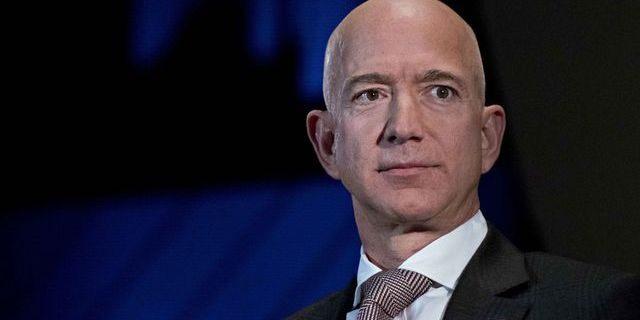30 frases motivacionales de Jeff Bezos para empresarios