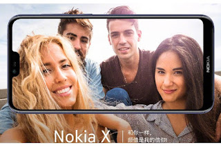 Nokia X Full Specs Revealed; First HMD Phone to Sport a Notch