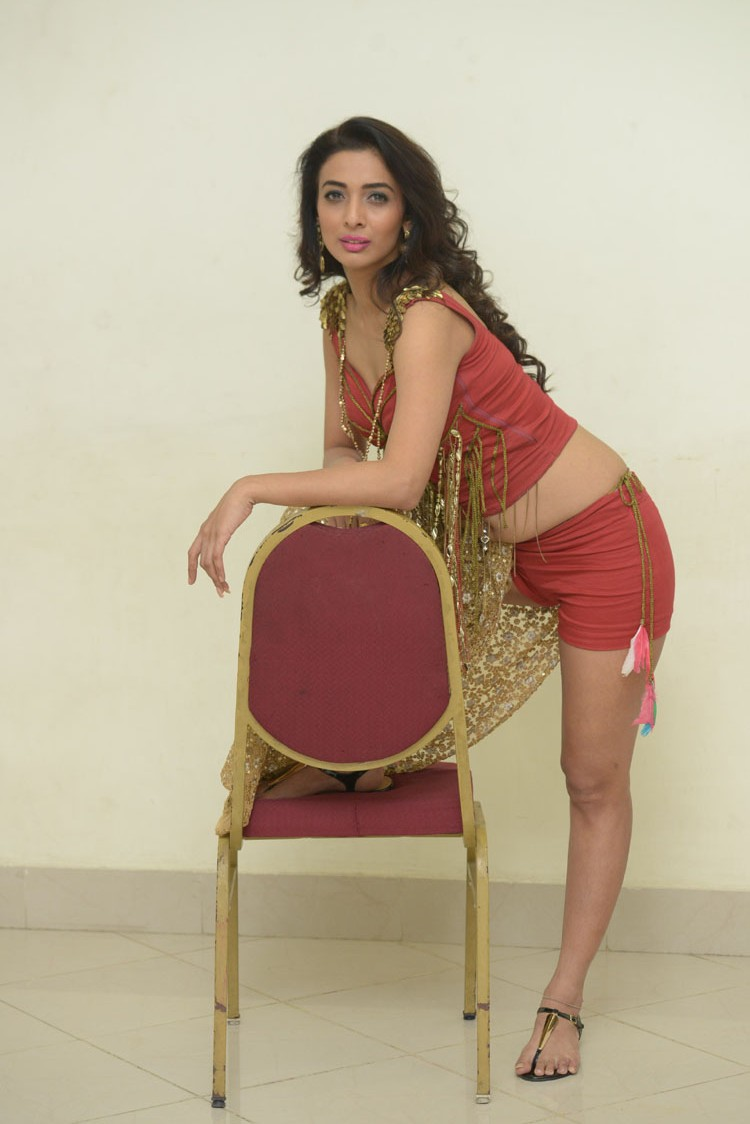 Heena Panchal New sizzling photo gallery-HQ-Photo-1