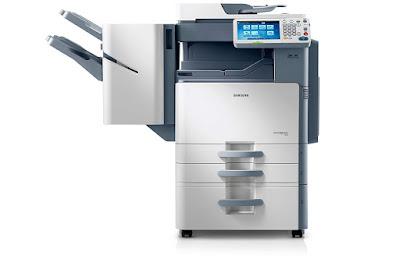 Samsung Printer SCX-8230 Driver Downloads