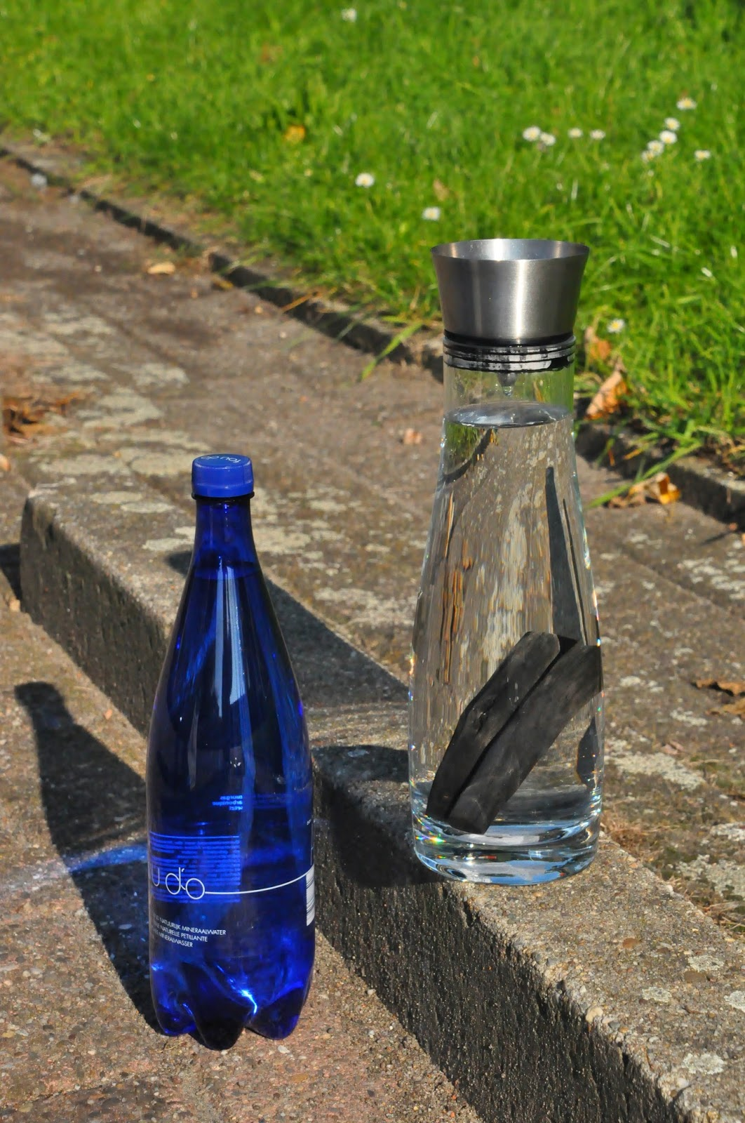 Shocking Waste  Plastic Bottles  Recycling Is Good  Reducing Is Better