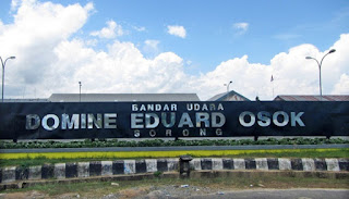 Sorong Airport Ready to Welcome Large Aircraft