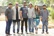 Chinnari Telugu trailer launch photos-thumbnail-18
