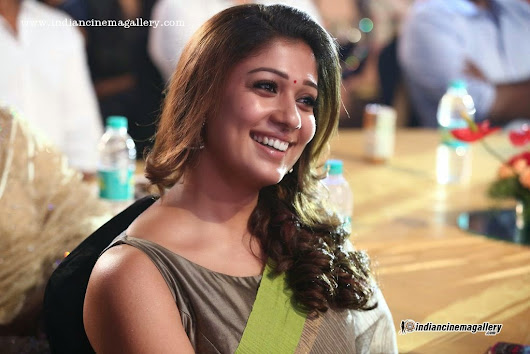 Actor Vijay: Nayanthara to act with vijay