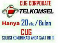 Kelebihan CUG Corporate : Solusi Cluster Area