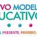 Nuevo Modelo Educativo en Tamaulipas.